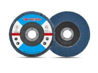 "4.5"" T27 Angle Grinder Flap Disc"
