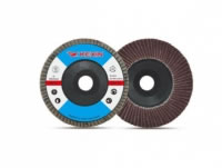 "4"" Angle Grinder Flap Disc T27"