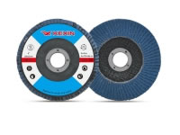 "6"" Angle Grinder Flap Disc T27"