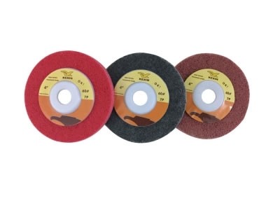 "4"" Polishing Wheel"